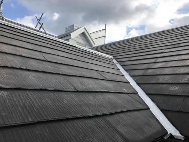 スレート屋根は最も普及している屋根