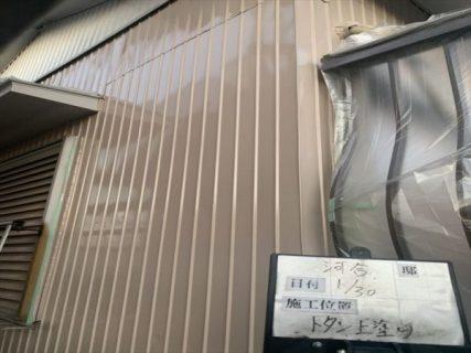 再塗装で今の外壁を守る