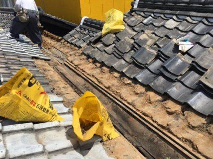 瓦葺き屋根のお手入れ方法にはどんなものがある?