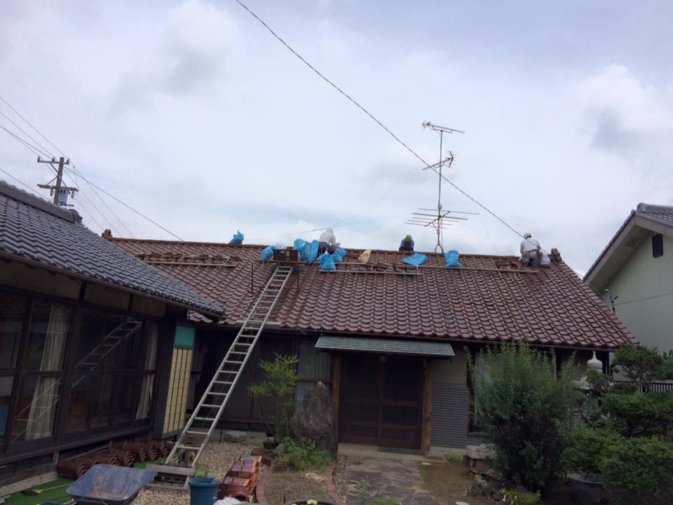 火災保険で屋根修理が実質無料になる場合がある!?